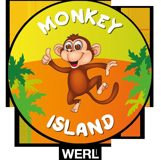 Monkey Island Werl
